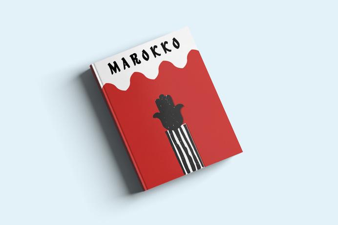السلام عليكم Marokko - Jubelkult – Studio für Gestaltung