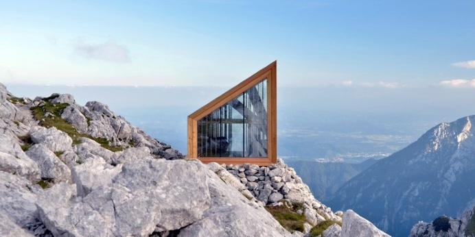 montain shelter