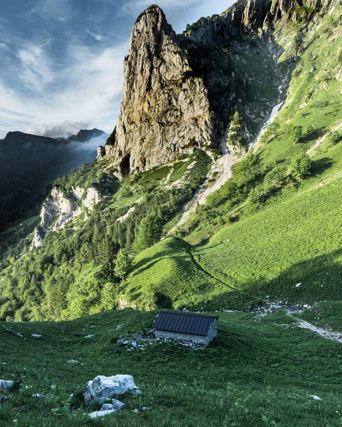 Stunning Travel Landscape Photography by Davide Ebenwaldner