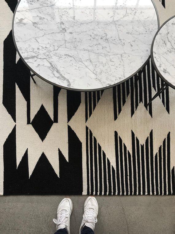 Interior design, Rugs by RugBurn