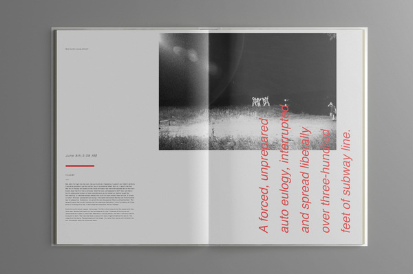 ChadMiller #layout #design #swiss #minimal