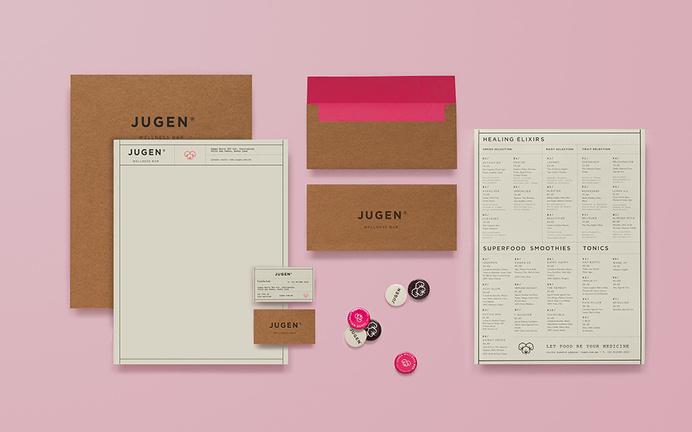 Anagrama | Jugen #stationery