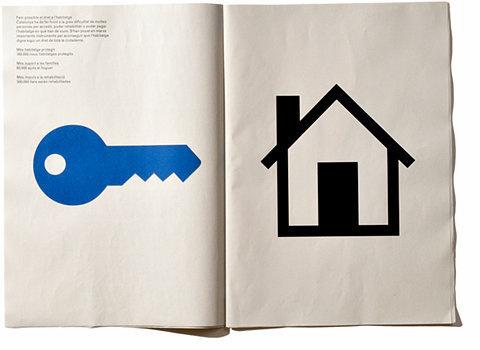 Work: Habitatge_Catalogue | Astrid Stavro #illustration