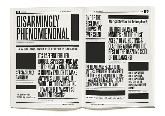 Project X | Shiro to Kuro #white #black #and #layout #editorial #typography