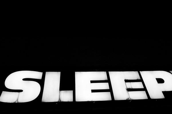 SLEEP #richardson #terry
