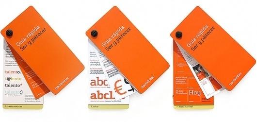 Saffron Brand Consultants » Bankinter #branding #guide #guidelines #corporate #style