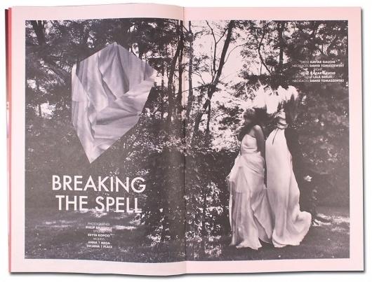 Maven - Å' 2 #print #editorial #magazine