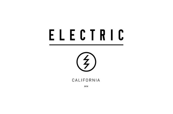 Electric logo design