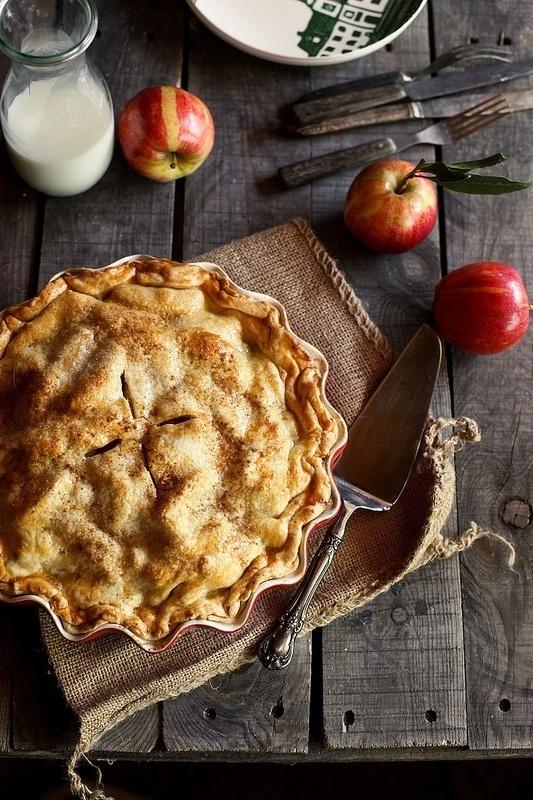 Pie #pie #yum #photography #food