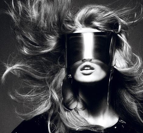 Frida Gustavsson #model #girl #photography #portrait #fashion #future #beauty