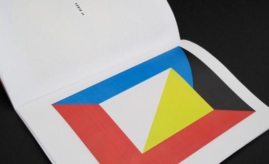 DEUTSCHE & JAPANER - Creative Studio - chopped & screwed #lines #geometry #primary #modern #colors