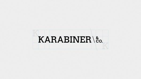 Karabiner & Co #logotype