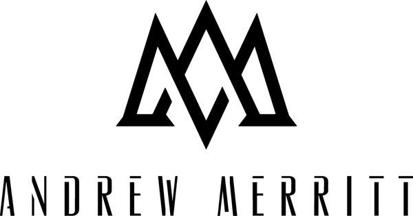 Personal Logo #mark #logo #branding #am