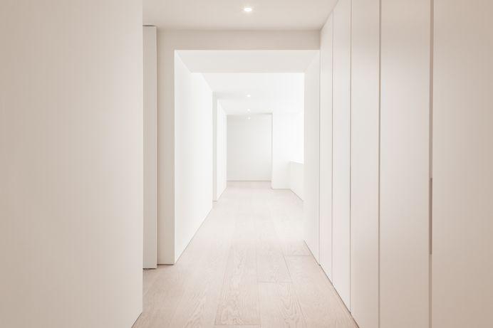 Armonia Apartments by John Pawson