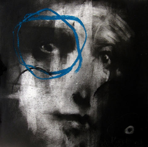 Joseph Loughborough | PICDIT #black #drawing #art