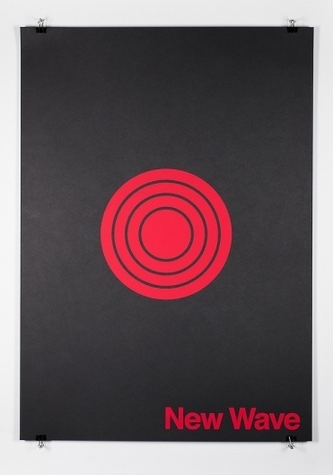 Music Genre Posters – Graphic Design inspiration on MONOmoda