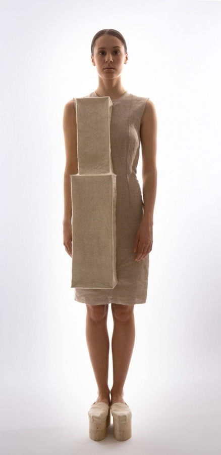 Mina Lundgren #fashion