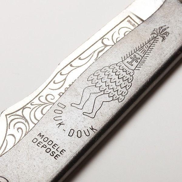 The Douk Douk Knife #knife