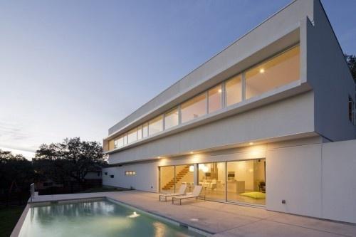 House in Austin by Jadric Architecture #minimalist #house