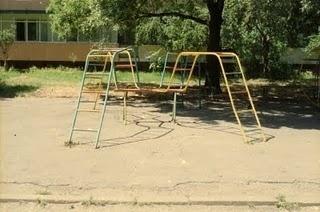 Triangular Love.: Communist Playgrounds #photography #playgrounds #bulgaria