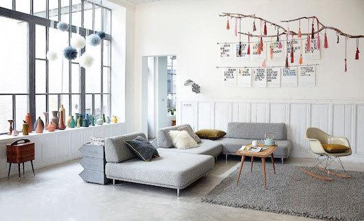 lille1 pascal francois sfgirl #interior #design #decor #deco #decoration