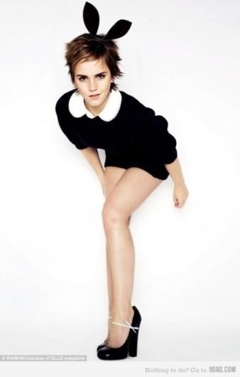 Sara Lindholm - Emma Watson #watson #photography #emma