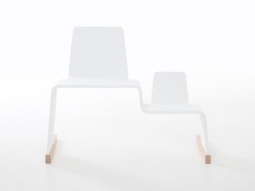 Family Furniture by Frederik Roije #minimalist #furniture #design