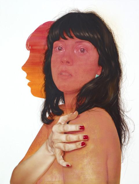 Jenny Morgan   PICDIT #painting #color #colour #art