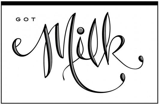 Agency26 - Custom Letters Blog — #lettering #script