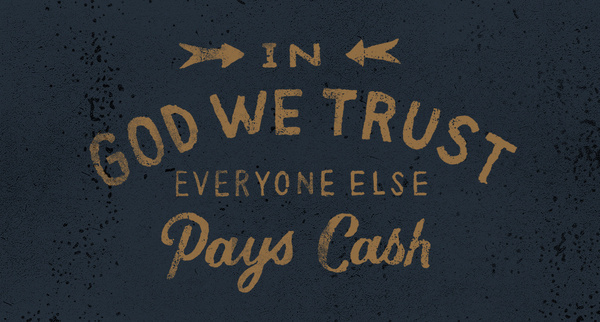 PayCash_Web1.jpg #lettering #hand #typography
