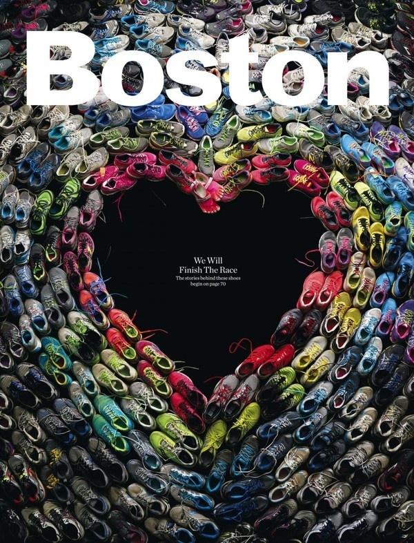 Boston Magazine 2 #title #shoes #nike #sneakers #magazine