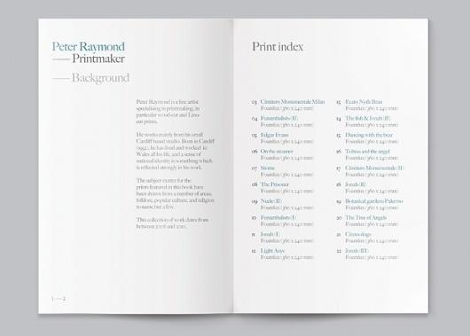 Alastair Leith // Graphic Design #grid #print #design