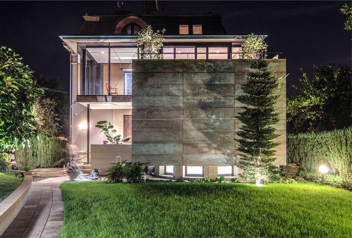 House Extention in Lviv by replus design bureau - InteriorZine