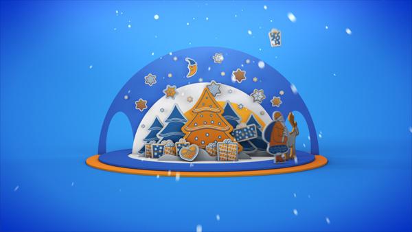 Christmas 2012 #christmas #motion