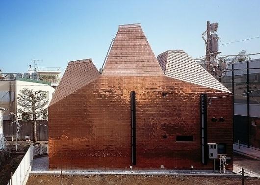 Archivision #architecture #japan