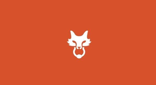 Strohl—Brand Identity, Packaging & Trademark Design #fox #icon #symbol #fashion #logo #animal