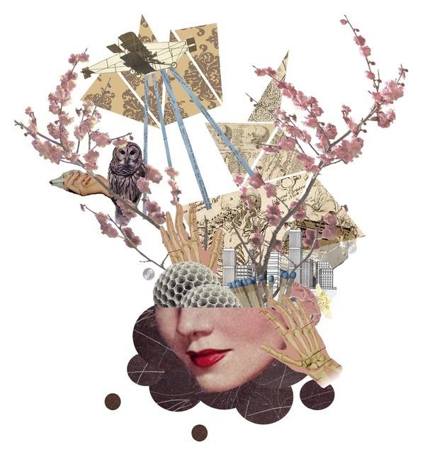 Mixed Interpretations #illustrator #design #graphic #art #mixed