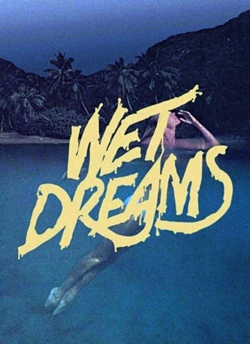 tumblr_lw2bqimWB51qzg4y8o1_500.jpg (500×688) #chick #swimming #vintage #typography