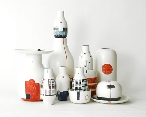 The Youngest Guns: Enter Now! - Articles - Dwell #ceramics #modern
