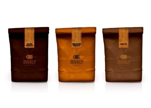 Design Work Life » cataloging inspiration daily #packaging #coffee