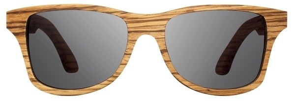 Shwood | Canby | Zebrawood | Wooden Sunglasses #glasses #wooden #canby #zebrawood #sunglasses #wood #shwood