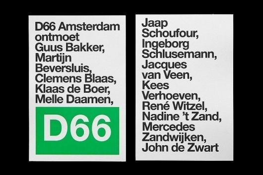 WANKEN - The Blog of Shelby White » Work from Matthijs van Leeuwen #van #print #leeuwen #book #cover #matthijs #typography