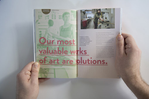 160over90_UartsViewbook_04 #print #design #brochure