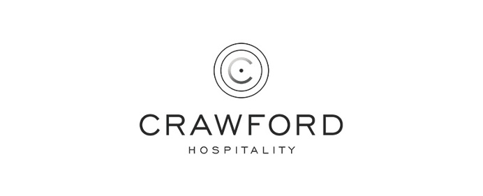 Crawford Hospitality Logo - Paul Tuorto