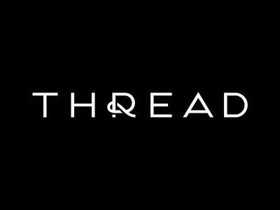 type, typography, thread