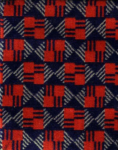 B U I L D #rail #pattern