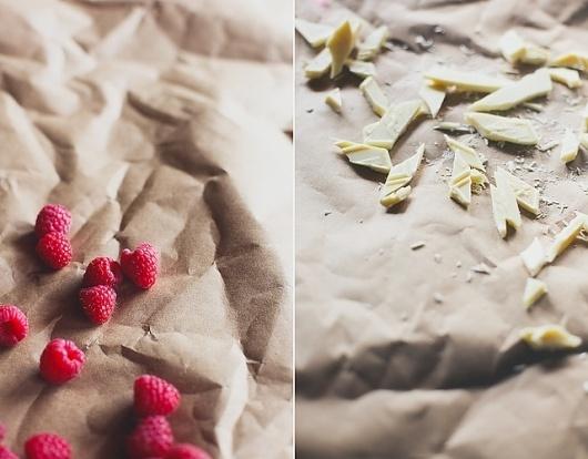 honey & jam | recipes + photos #raspberries #kitchen #honey