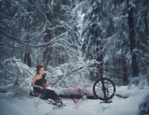 Nikolay Tikhomirov #inspiration #photography #portrait