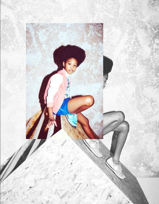 PAPIER MACHE T H O M A S B I R D #design #photography #collage #set