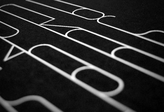 Google Reader (79) #dark #typography